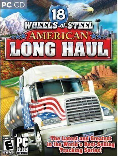 18 wheels long haul