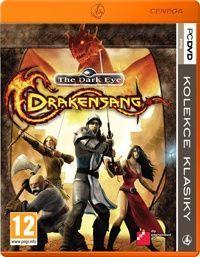 NKK - Drakensang: The Dark Eye