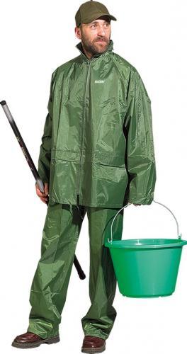 Jaxon Komplet przeciwdeszczowy Jaxon spodnie kurtka xxxl uj-akpxxxl