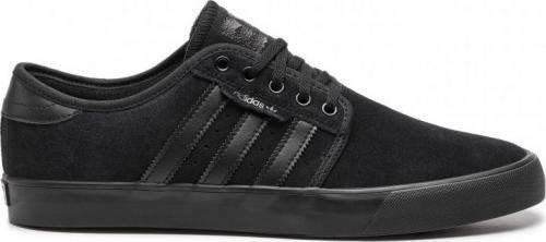 Adidas Buty męskie Seeley czarne r. 40 2/3 (F34204)