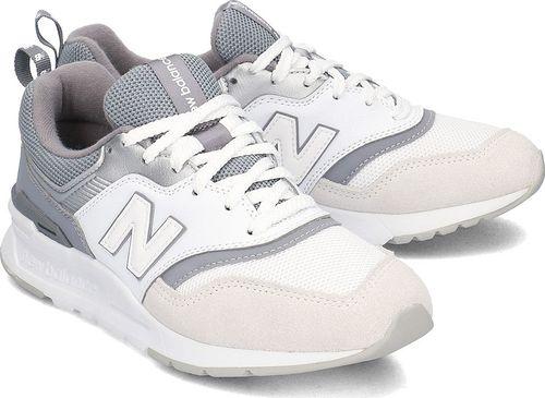 New Balance Buty damskie CW997HED białe r. 40