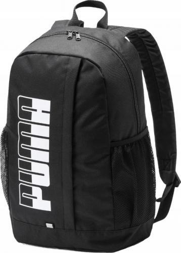 f94f882a79359 Puma Plecak Plus Backpack II czarny (075749 01)