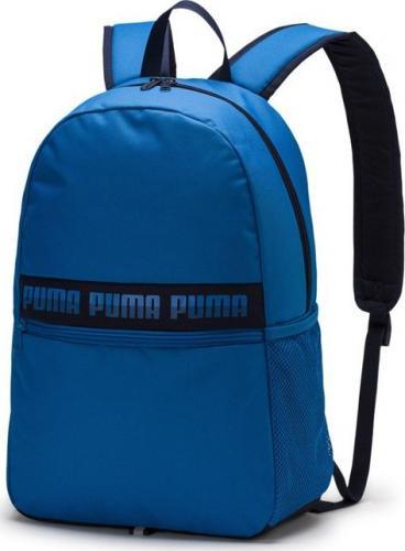 6dcdc9b5963a6 Puma Plecak sportowy Backpack II niebieski (075592 07)