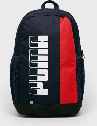 c3583a1e293c2 Puma Plecak Plus Backpack II granatowy (075749 04)