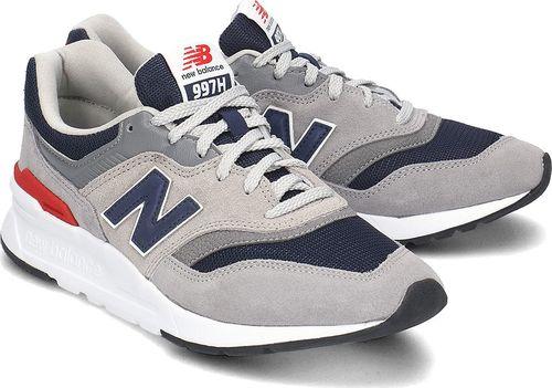 New Balance New Balance 997 - Sneakersy Męskie - CM997HCJ 41,5