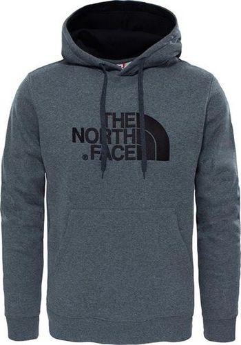 The North Face The North Face M Drew Peak PUL HD LXS - Bluza Męska z Kapturem XL