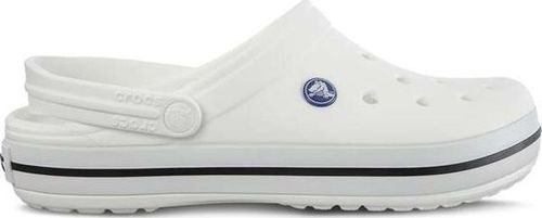 Crocs Klapki Crocs Crocband White Unisex M13