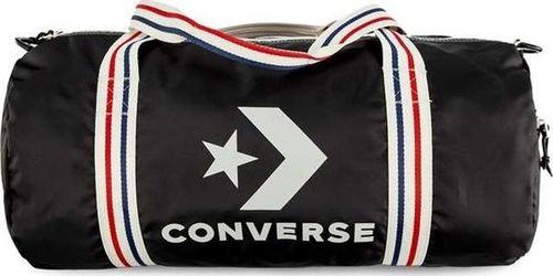 f3f5e779ce44e Converse Torba Converse SPORT DUFFEL BLACK uniwersalny