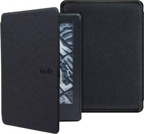 Pokrowiec Alogy Smart Case do Kindle Paperwhite 4 czarne