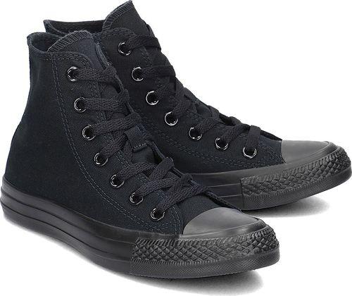 Converse Buty uniseks Chuck Taylor All Star Hi czarne r. 40 (M3310C)