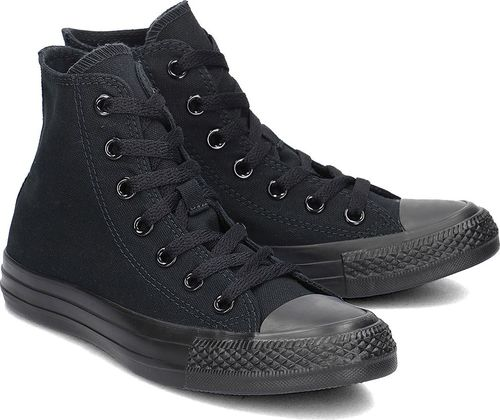 Converse Buty uniseks Chuck Taylor All Star Hi czarne r. 39 (M3310C)