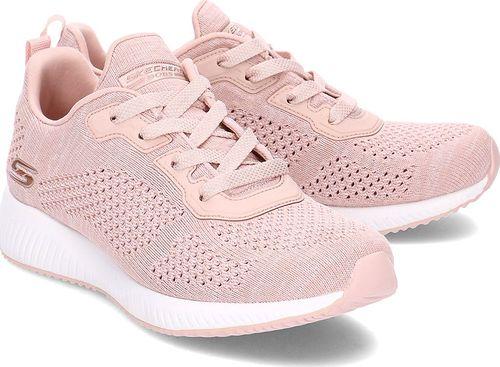 Skechers Skechers Mega Hot - Sneakersy Damskie - 32523/PNK 39
