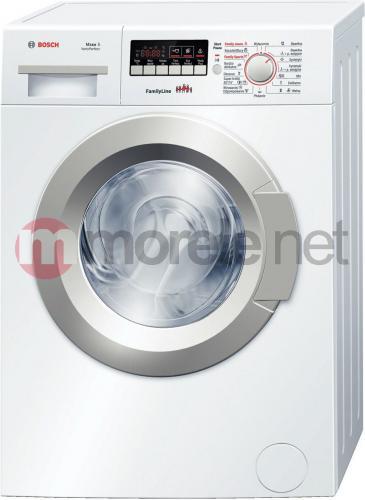 Pralka Bosch WLX 2027 FPL