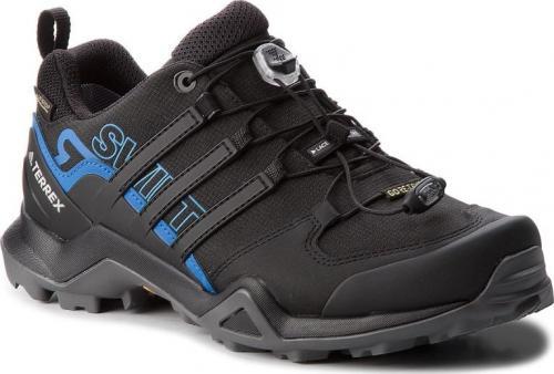 Adidas Buty męskie Terrex Swift R2 Gtx Gore-Tex czarne r. 42 2/3 (AC7829)