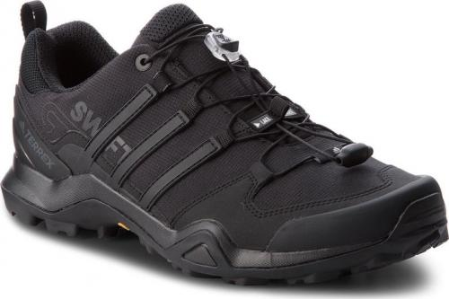 Adidas Buty męskie Terrex Swift R2 czarne r. 43 1/3 (CM7486)