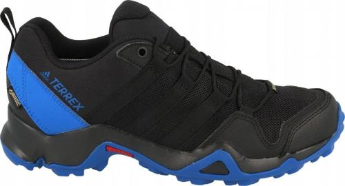 Adidas Buty męskie Terrex Ax2 R Gtx czarne r. 44 (CM7717)