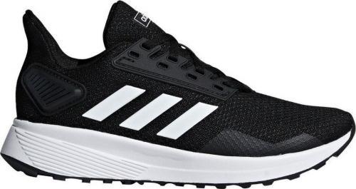 Adidas Buty damskie Duramo 9 K czarne r. 38 2/3 (BB7061)