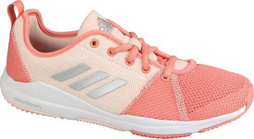 Adidas Buty damskie Arianna Cloudfoam różowe r. 38 (BB3248)