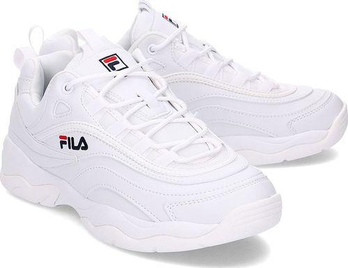 FILA Fila - Sneakersy Męskie - 1010561.1FG 42