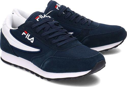 Fila Fila Orbit Jogger Low - Sneakersy Męskie - 1010589.29Y 44