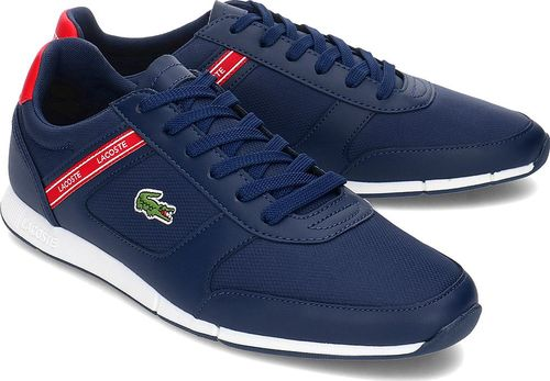 Lacoste Lacoste - Sneakersy Męskie - 7-37CMA0064144 41
