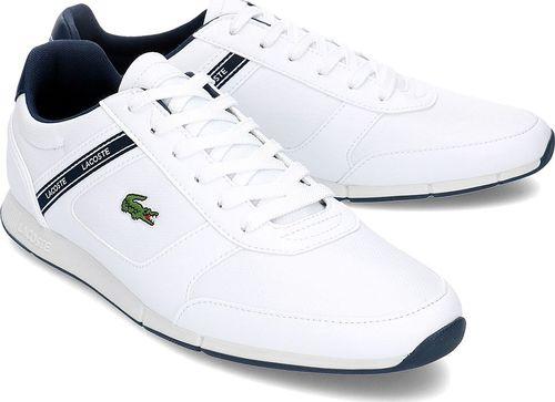 Lacoste Lacoste - Sneakersy Męskie - 7-37CMA0064042 43