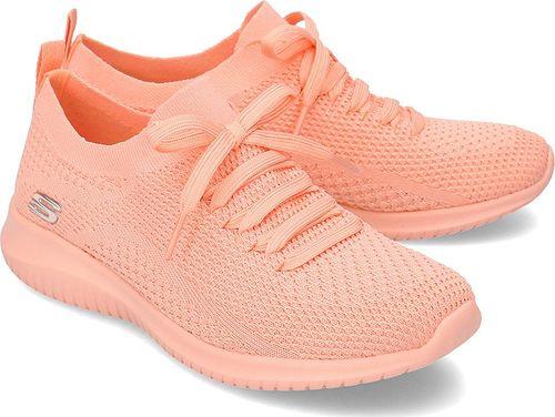 Skechers Skechers - Sneakersy Damskie - 13098/CRL 37
