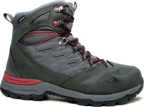 The North Face Buty męskie Hedgehog Trek Gtx szare r. 45.5 (T92UX1TCP)