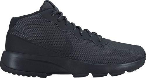 Nike Buty męskie Tanjun Chukka czarne r. 45.5 (858655 001)