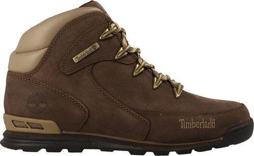Timberland Buty męskie EK Euro Rock Hiker brązowe r. 44.5 (6823R)