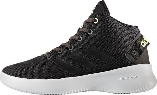 Adidas Buty ADIDAS CLOUDFOAM REFRESH MID K (AQ1663) 38