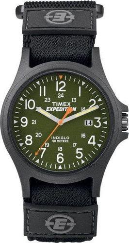 Zegarek Timex Zegarek Timex TW4B00100 Expedition Camper uniwersalny