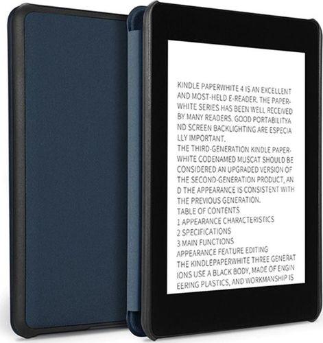 Pokrowiec Dux Ducis Etui case Dux Ducis do Kindle Paperwhite 4 blue uniwersalny