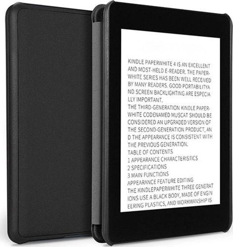 Pokrowiec Dux Ducis Etui case Dux Ducis do Kindle Paperwhite 4 black uniwersalny