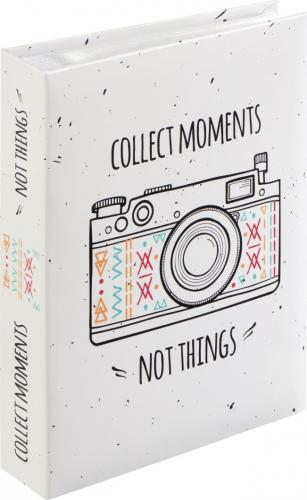Hama Album fotograficzny Collect Moments 10x15/200 (99002596)