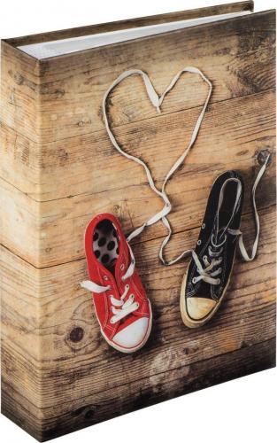 Hama Album fotograficzny Sneakers 10x15/200 (99002598)