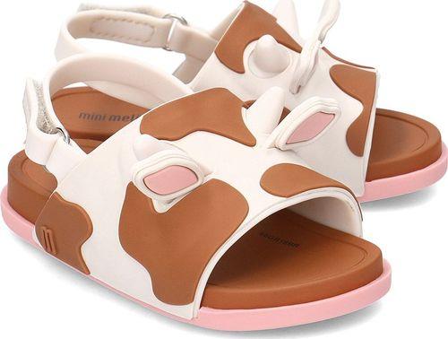 Melissa Melissa Beach Slide Sanda - Sandały Dziecięce - 32405 53340 22/23