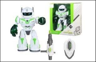 Askato Robot na baterie -103495