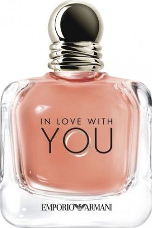 Giorgio Armani In Love With EDP 100ml