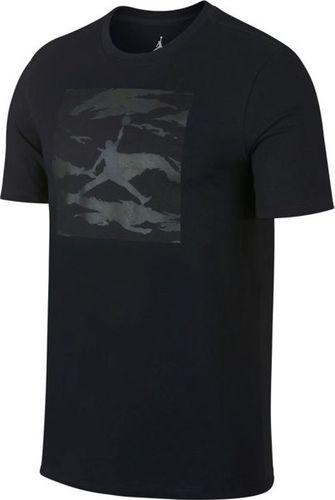 Jordan  Koszulka męska Iconic 23/7 Training czarna r. S (AR7425-010)