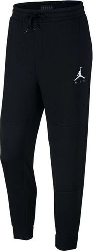 Jordan  Spodnie męskie Sportswear Jumpman Hybrid czarne r. L (AA1447-010)