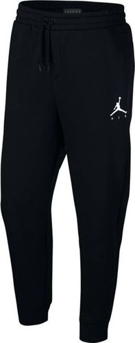 Jordan  Spodnie męskie Fleece Pant czarne r. 4XL (940172-010)