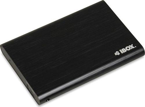 Etui iBOX KIESZEŃ SSD/HDD I-BOX HD-04 USB 3.1 gen.2