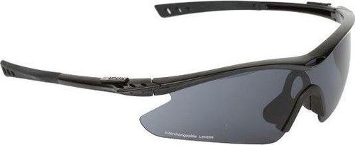 B-skin Okulary B Skin PARITE czarne GL-BS065 uniwersalny