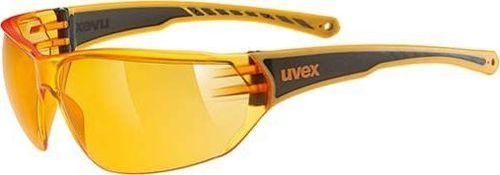 UVEX Okulary Uvex SGL 204 uniwersalny