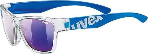 UVEX Okulary juniorskie UVEX SPORTSTYLE 508 53-3-895-9416 uniwersalny