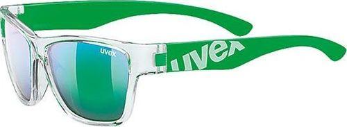 UVEX Okulary juniorskie UVEX SPORTSTYLE 508 53-3-895-9716 uniwersalny