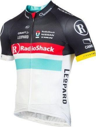 Craft Koszulka męska Bontrager Radioshack Replica M