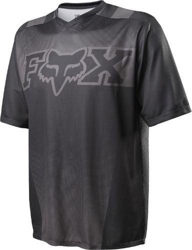 Foxhead Koszulka męska Covert Maco black r. L