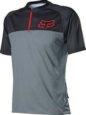 Foxhead Koszulka męska grey r. XL
